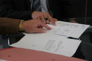 חלוקת רכוש שאינה שיוויונית בזמן הגירושין