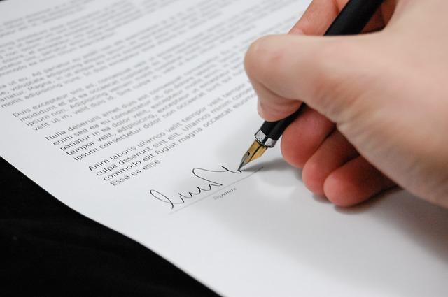 פסק דין: ההבדל בין הסכם רגיל להסכם ממון